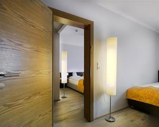 Leipziger Hof - Zimmer