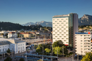 Austria Trend Hotel Europa Salzburg - Generell