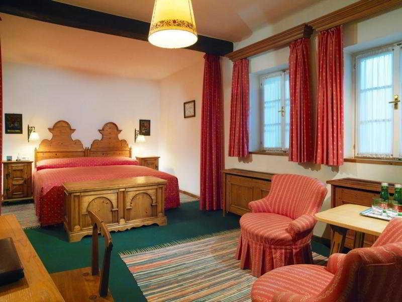Goldener Hirsch - Zimmer