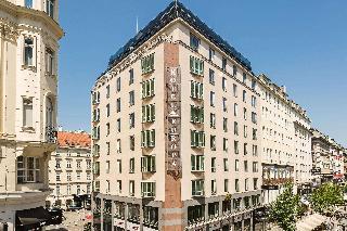 Austria Trend Hotel Europa - Generell