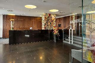 Austria Trend Hotel Europa - Diele