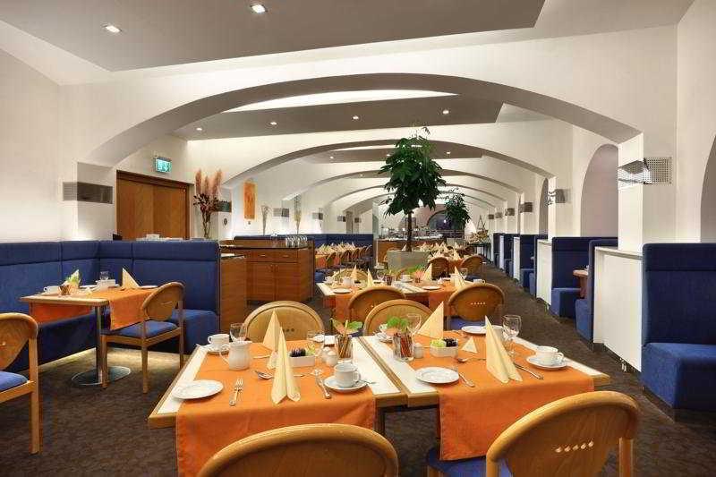 De France Vienna - Restaurant
