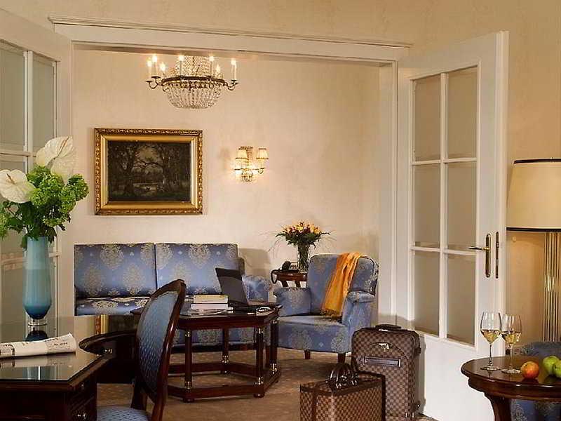 De France Vienna - Zimmer
