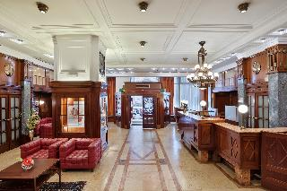 Austria Trend Hotel Astoria - Diele