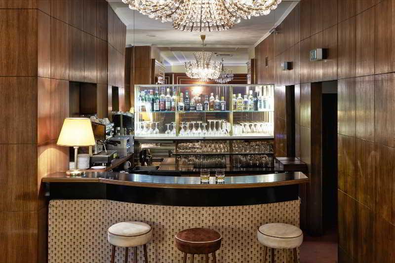 Prinz Eugen - Bar