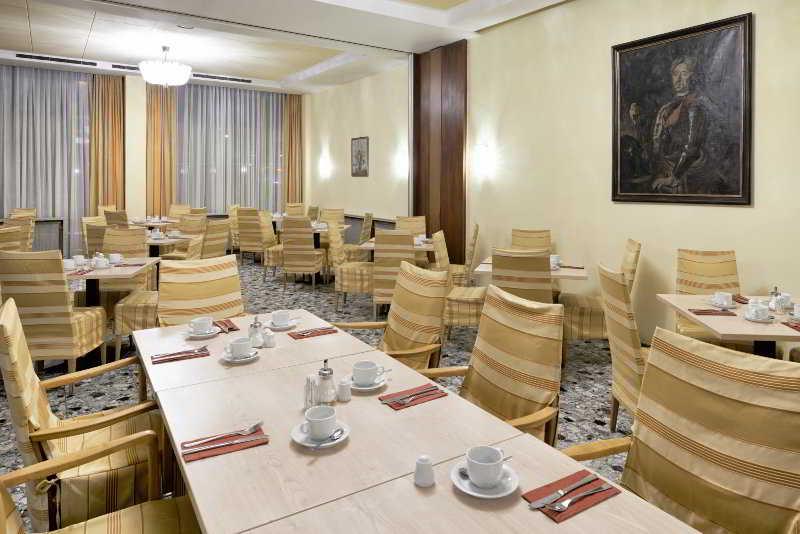 Prinz Eugen - Restaurant