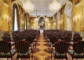 Imperial Vienna - Konferenz