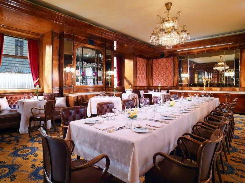 Imperial Vienna - Restaurant