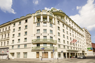City Break Austria Trend Hotel Ananas