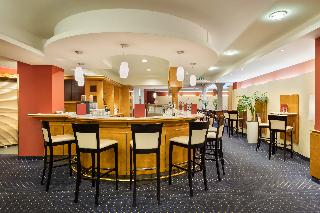 Austria Trend Hotel Ananas - Bar