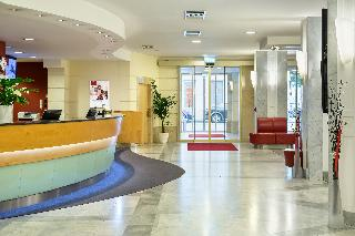 Austria Trend Hotel Ananas - Diele