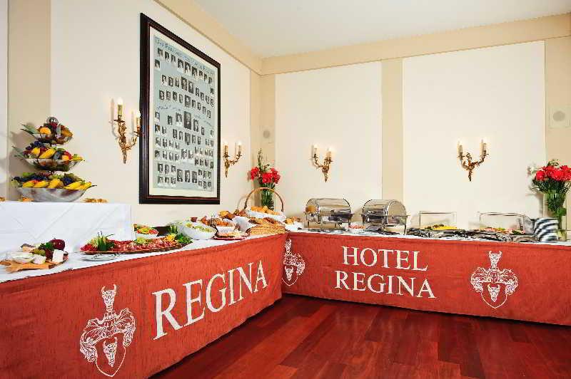 Regina - Restaurant