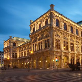 Radisson Blu Palais Vienna - Generell