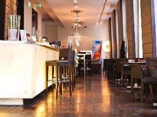 Radisson Blu Palais Vienna - Bar