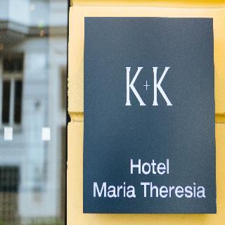 K+K Maria Theresia, Kirchberggasse,6
