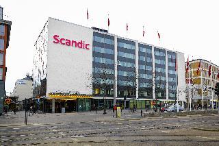 Scandic Europa, Nils Ericsonsgatan 21,21