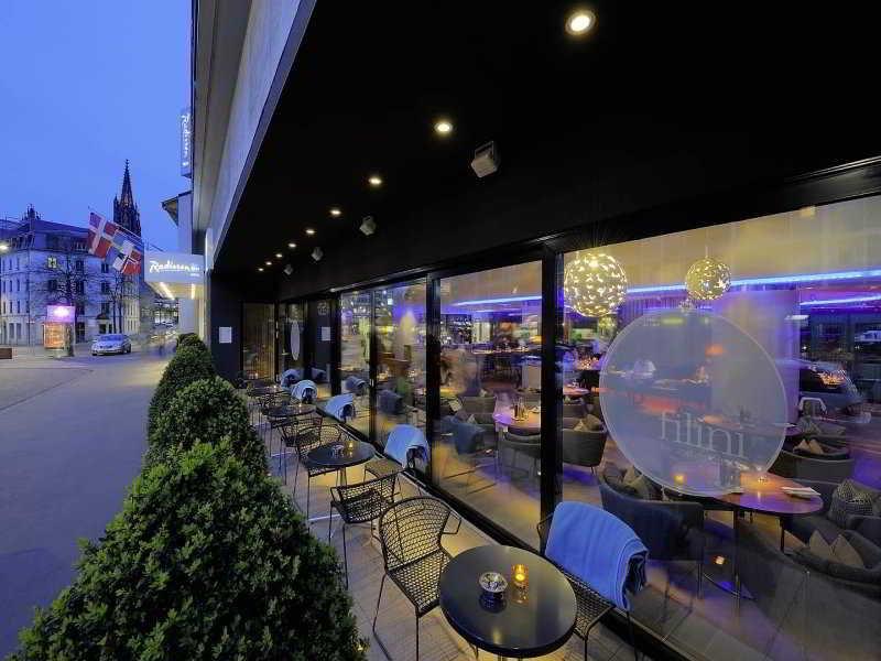 Radisson Blu Hotel -…, Steinentorstrasse,25