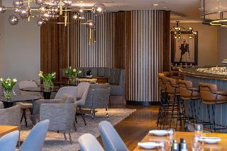 Radisson Blu Hotel - Basel - Bar