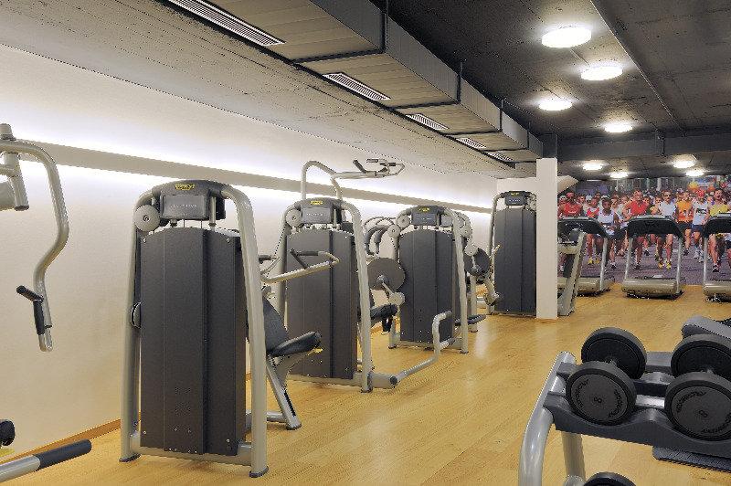 Radisson Blu Hotel - Basel - Sport