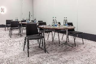 Radisson Blu Hotel - Basel - Konferenz