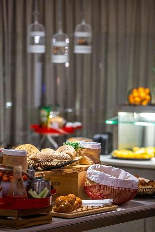 Radisson Blu Hotel - Basel - Restaurant