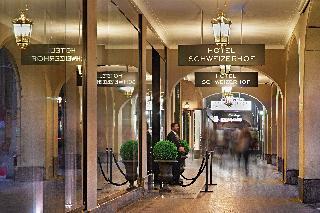 Hotel Schweizerhof Bern & Spa - Generell