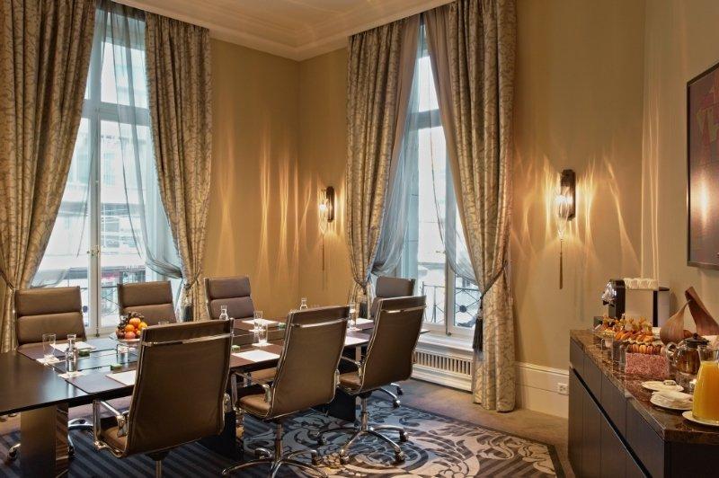 Hotel Schweizerhof Bern & Spa - Konferenz