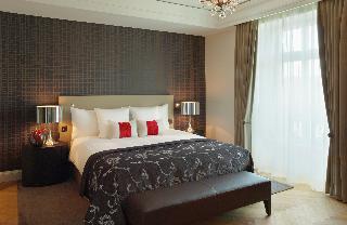 Hotel Schweizerhof Bern & Spa - Zimmer