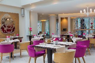 N'vY Manotel - Restaurant