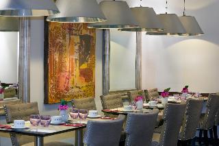Auteuil Manotel - Restaurant