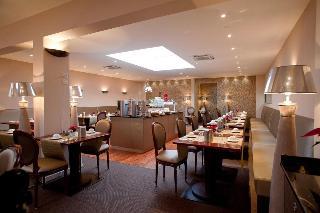 Drake Longchamp - Restaurant