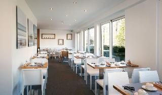 Suisse Geneve - Restaurant