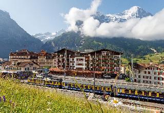 Derby Grindelwald Swiss…, Dorfstrasse,75