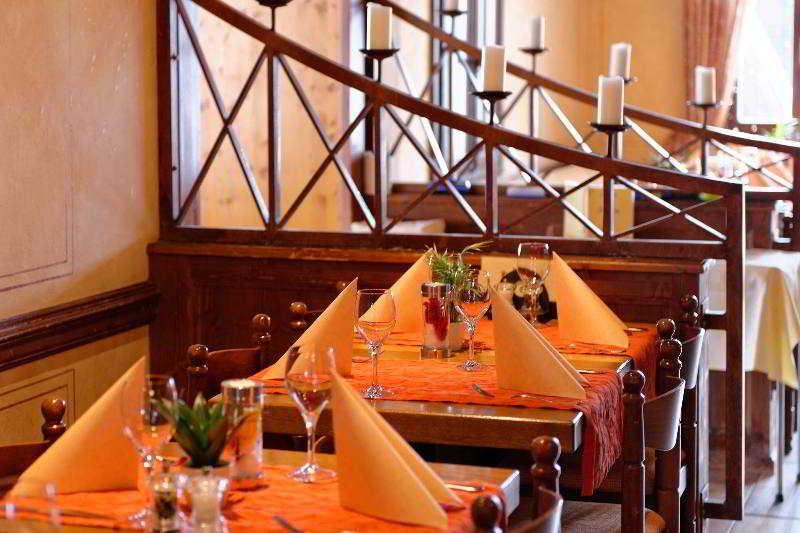 Spinne - Restaurant