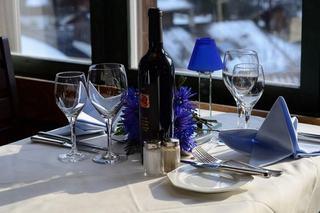 Eigerblick-Silberhorn AG - Restaurant