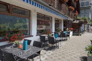 Jungfrau Lodge Swiss Mountain - Generell