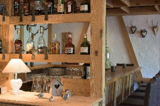Jungfrau Lodge Swiss Mountain - Bar