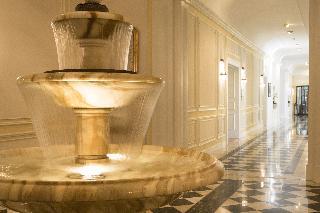 Victoria-Jungfrau Grand Hotel & Spa - Diele