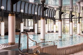 Victoria-Jungfrau Grand Hotel & Spa - Pool