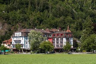 Du Nord Hotel - Generell
