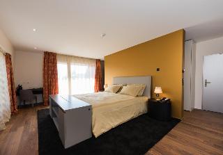 Du Nord Hotel - Zimmer