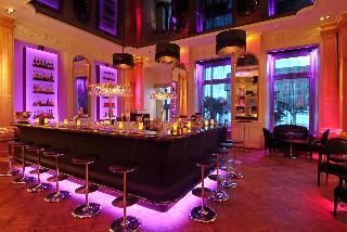 Schweizerhof Lucerne - Bar