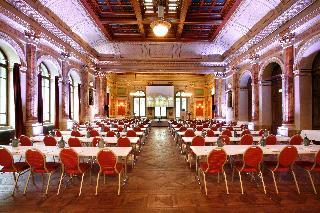 Schweizerhof Lucerne - Konferenz