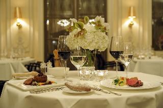 Schweizerhof Lucerne - Restaurant