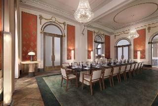 Palace Lucerne - Konferenz