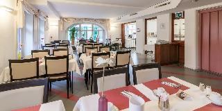 Drei Konige - Restaurant