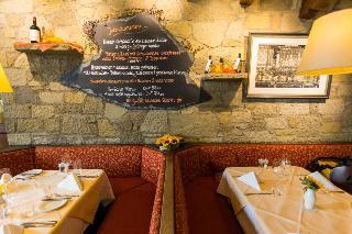 De la Paix Lucerne - Restaurant