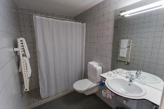 De la Paix Lucerne - Zimmer