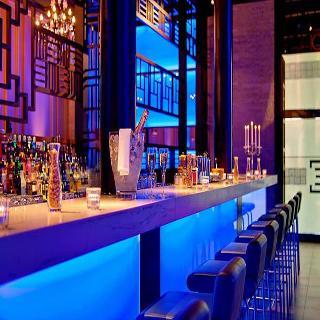 Renaissance Lucerne Hotel - Bar