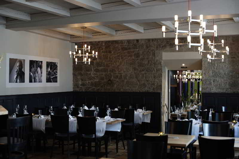 Continental-Park - Restaurant